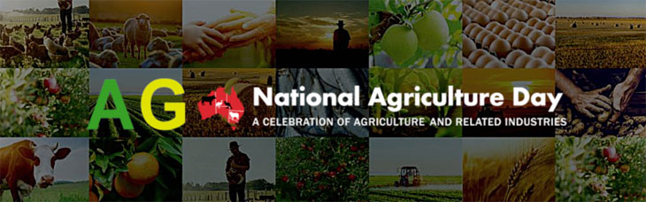 National Agriculture and Related Industries Day